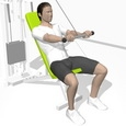 Triceps Extension, Incline