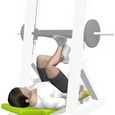 Vertical Leg Press, Single Leg