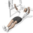 Row, Bodyweight