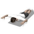 Back Press, Prone