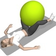 Hip Adduction, Supine