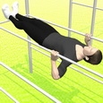 Row, Parallel Bars