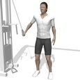 Arm Adduction