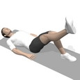Leg Extension, Supine