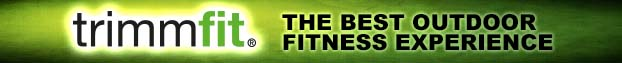 TRIMMFIT - The Best Outdoor Fitness Experience