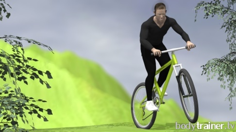 Build Muscles & Burn Fat through Fitness Exercise | bodytrainer.tv by Stephan Arndt