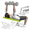 Bench Press, Incline